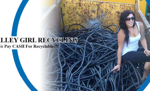 Metal Recycling Helps The Earth